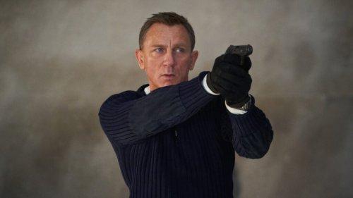 Huge Spike in Pre-sales ahead of Next 007 'No Time to Die' World Premiere