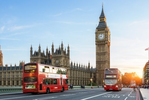 12 best cheap family days out in London
