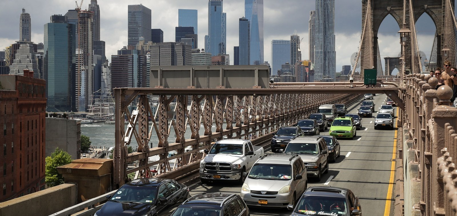 Cities Are Key to Fighting Climate Change. Here's Why