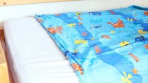 Save Loads of Laundry By Eliminating Bedwetting with This Simple Solution