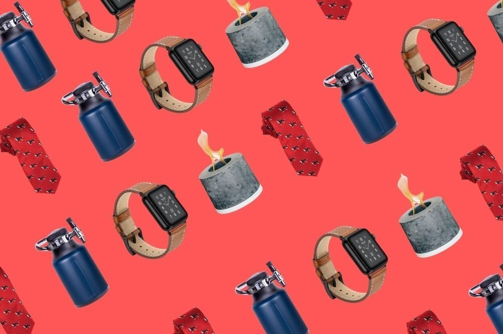 100 Best Gifts for Men