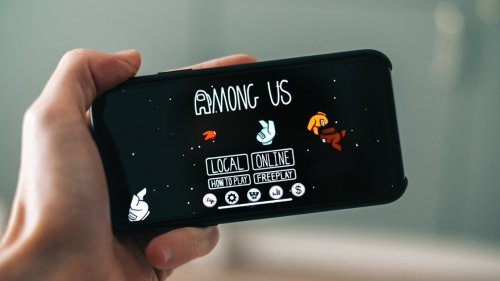The 50 Best iPhone Games for 2021