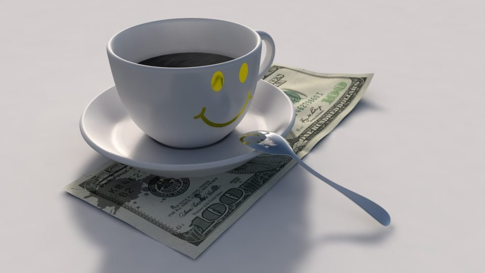 Here's how much money you'd actually save by making your own coffee