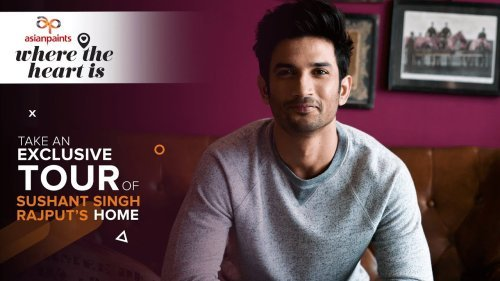 SUSHANT SINGH RAJPUT - THE JOURNEY TOWARDS JUSTICE
