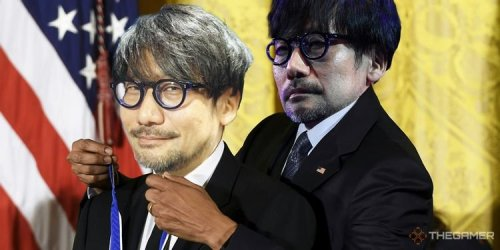 Hideo Kojima Has Been Enjoying Old Game Trailers By Hideo Kojima