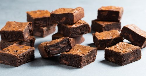 The Ultimate Fudgy Brownies Will Revolutionize Your Dessert Menu