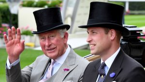 Prince Charles Plans to 'Slim Down' the Monarchy Down to 8 Key Members