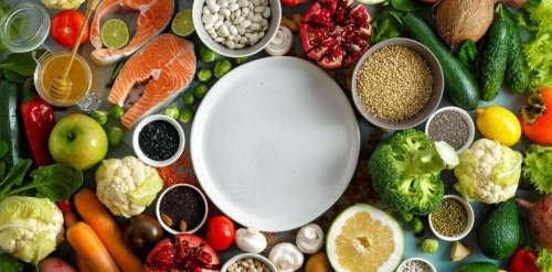 The #1 Diet to Fight Chronic Inflammation, Say Dietitians