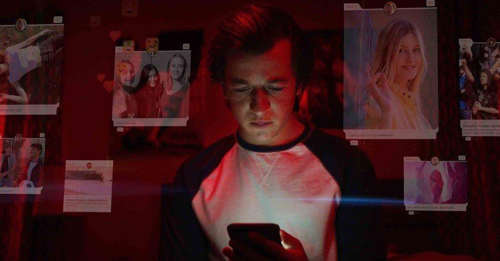 Netflix's 'The Social Dilemma' Explores Social Media's Damage on Society