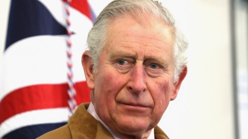 The Shady Truth About Prince Charles