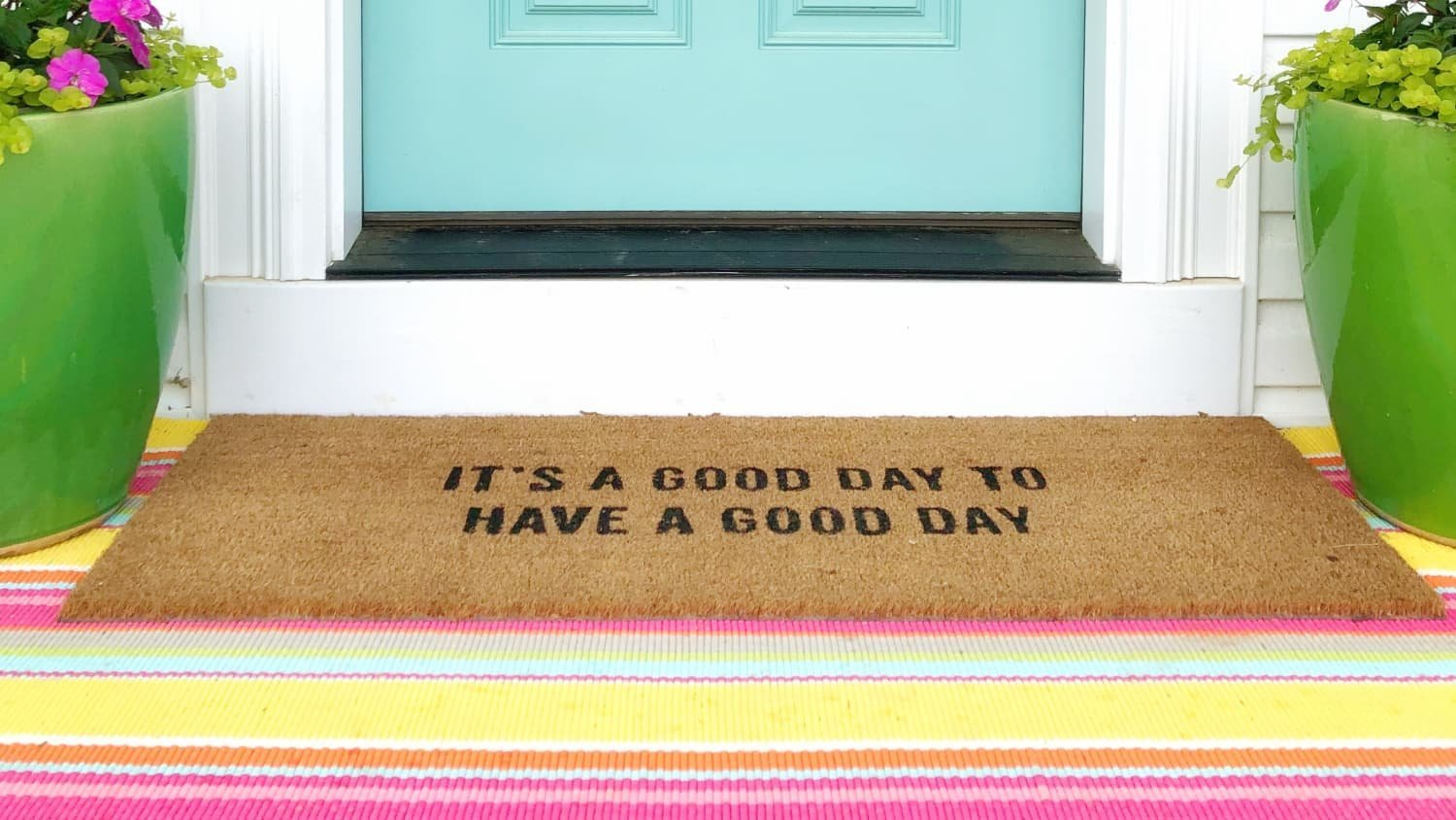 87 Ways to Feel Healthier at Home