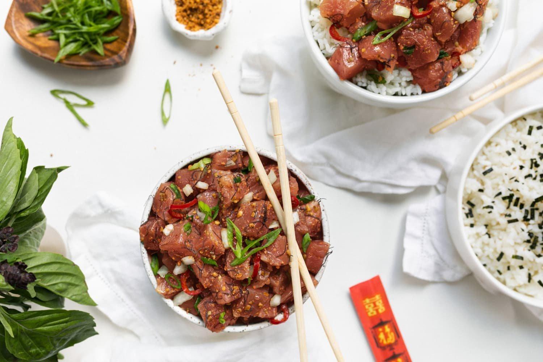 A Beginner's Guide to Hawaiian Cuisine from Chef Sheldon Simeon
