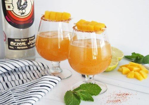 Fruity Margaritas to Make This Weekend