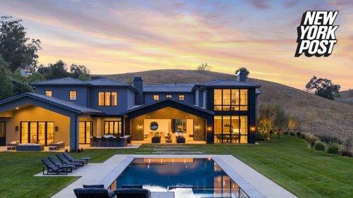 Inside Lil Wayne's new $15.4 M Mansion he bought after Trump Pardon