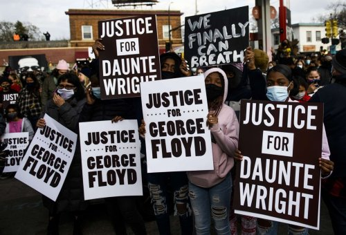 A year after George Floyd's death, America is still grappling with policing