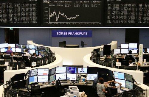 Der Deutsche Aktienindex - Dax