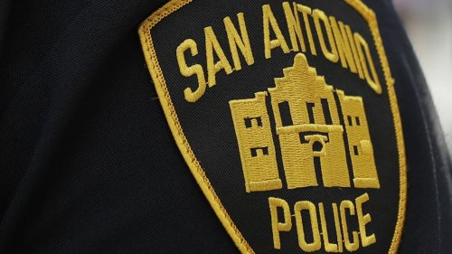 2 Dead, Officer Injured In San Antonio Traffic Stop Shooting