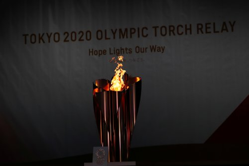 Osaka wants its torch relay cancelled as COVID cases jump