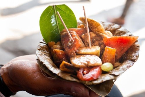 10 Foods You Absolutely Positively Must Eat in Dehli