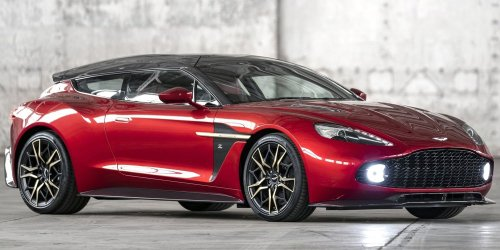 These Are The Coolest Shooting Brake Cars We've Ever Seen