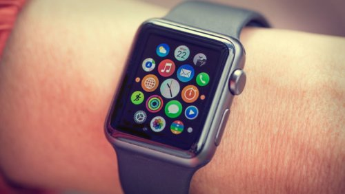 What an Apple Watch Tells Jim Cramer About Apple