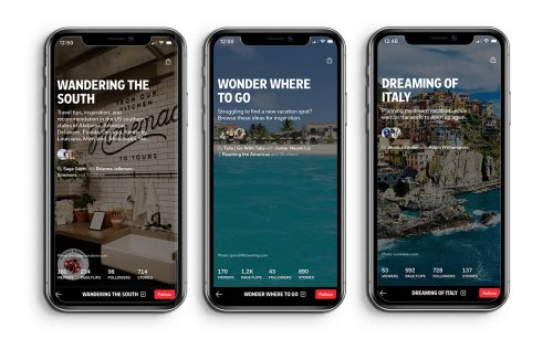 Group Magazines: Your Virtual Passport to the World