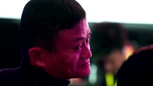 Jack Ma resurfaces after months of speculation