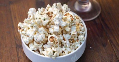 This Addictive Popcorn Recipe Packs A Secret Punch