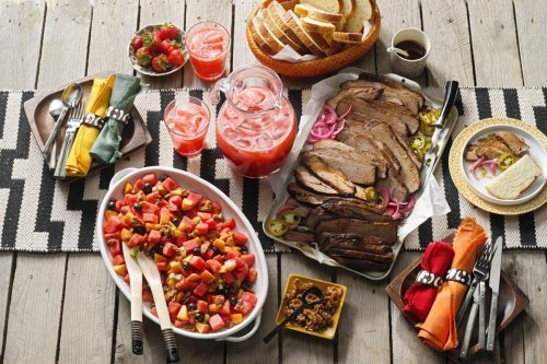 Holiday Essentials And Meal Ideas cover image