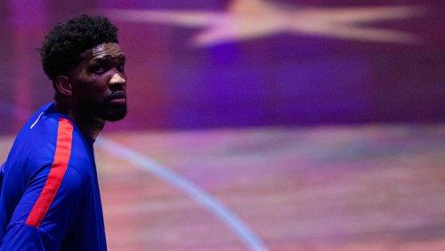 Is Joel Embiid Leading the NBA MVP Race?