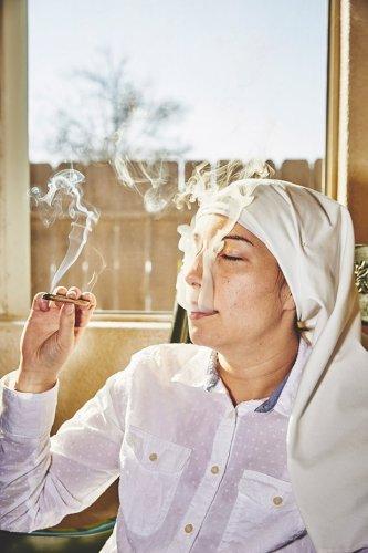 Cannabis culture: 5 photo series about ganja