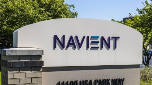 Navient is the third company to exit federal student loan servicing this year