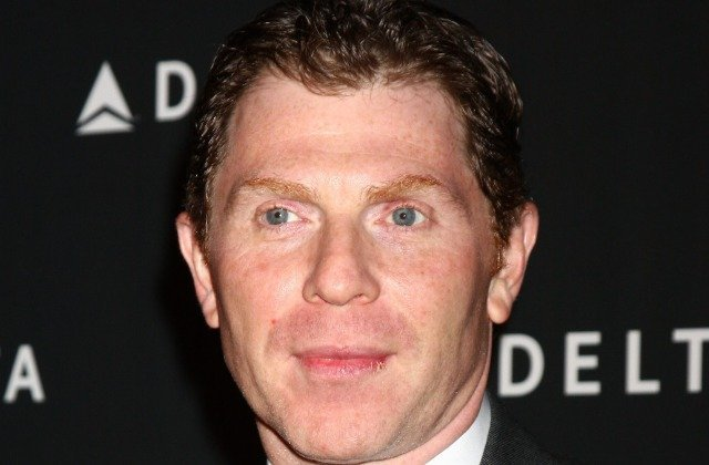 Shady Things We All Just Ignore About Bobby Flay