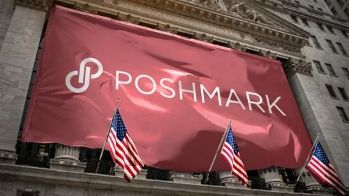 Jim Cramer: Poshmark 'Is Suboptimal' Versus The RealReal