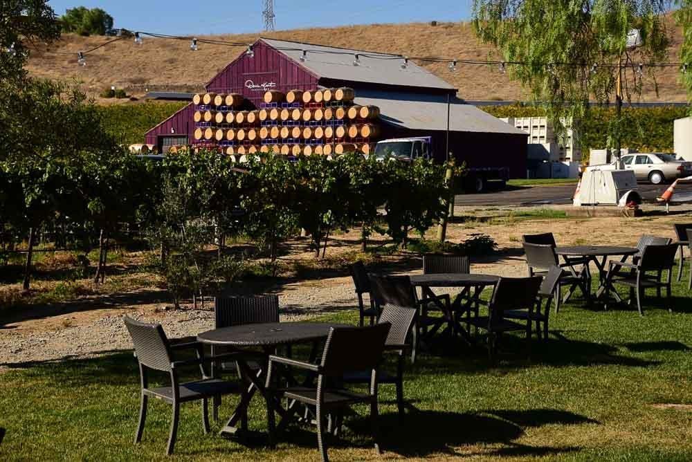California's Biggest Wine Secret