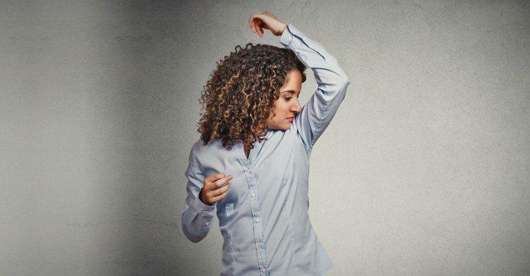Easy Steps to Combat Body Odor