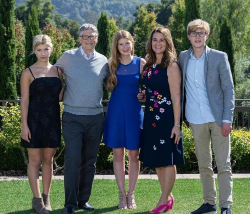 All the twists and turns after Bill and Melinda Gates split
