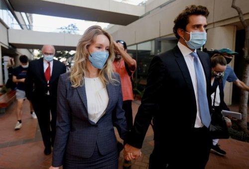Theranos CEO Elizabeth Holmes Called 'Liar,' 'Cheat' as Fraud Trial Starts