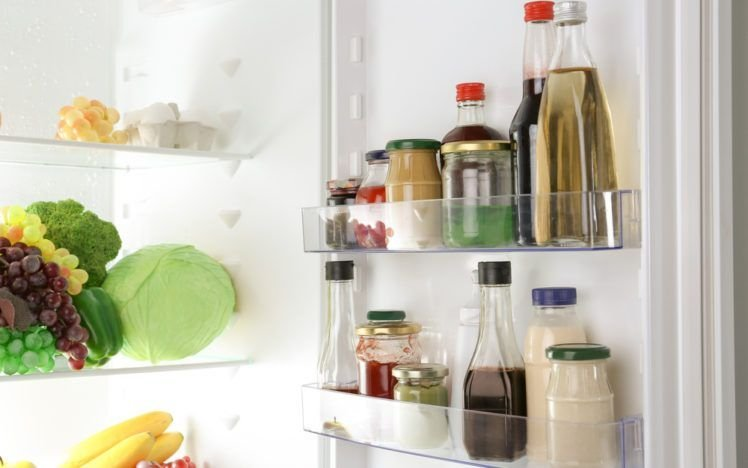 Things to Throw Out of Your Fridge Right Now
