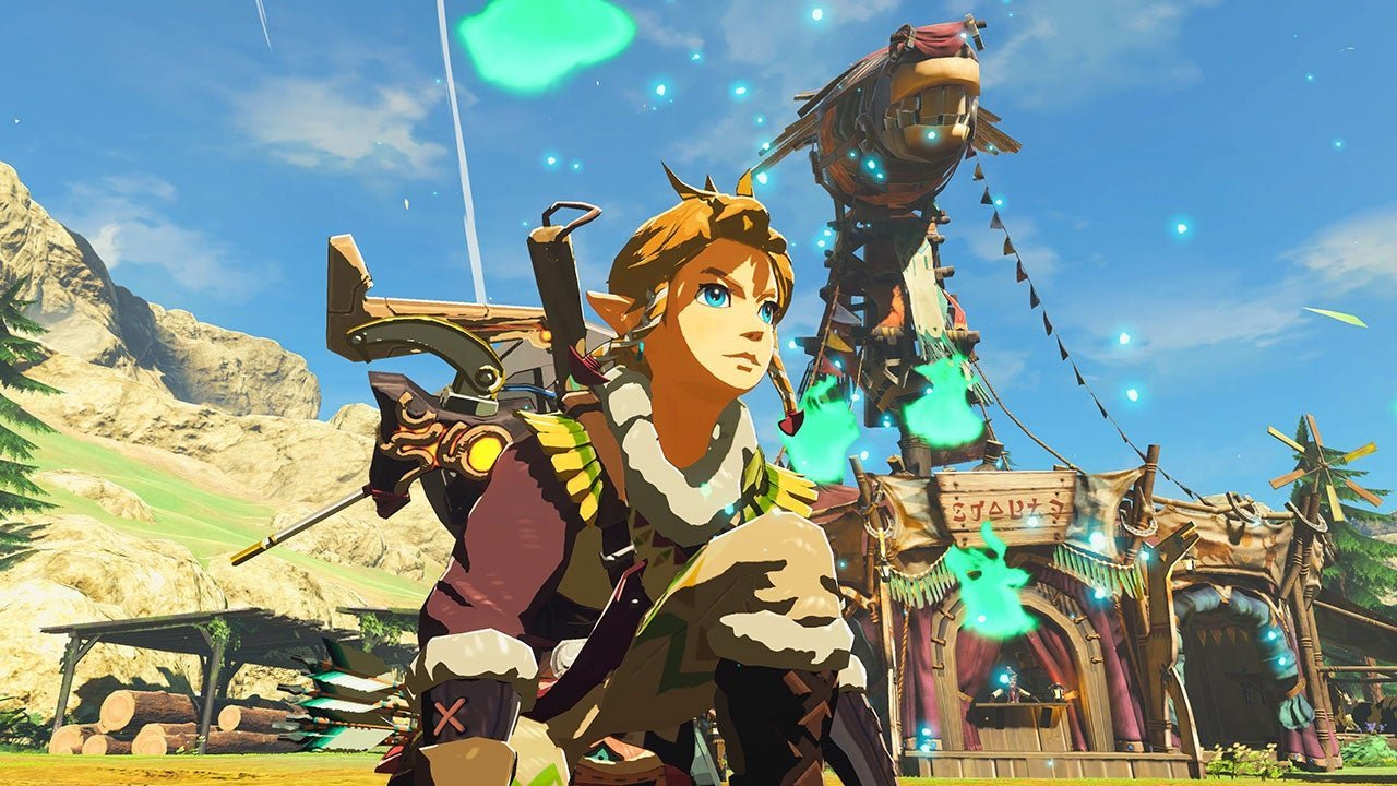 How The Legend of Zelda: Breath of the Wild is Still Riveting in 2021
