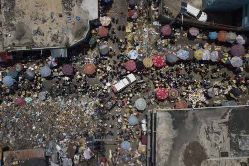 Florida suspect in Haiti president killing deepens mystery
