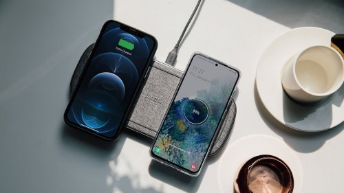 10 Cool wireless chargers for your home office