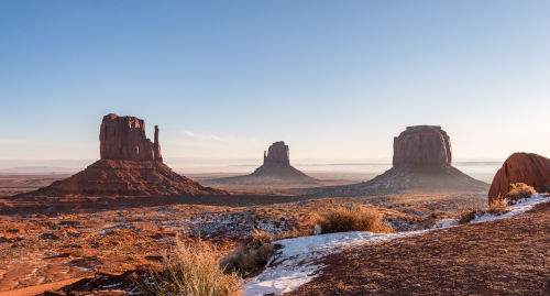 What You Need To Know About The Navajo Nation, The Largest Reservation In The U.