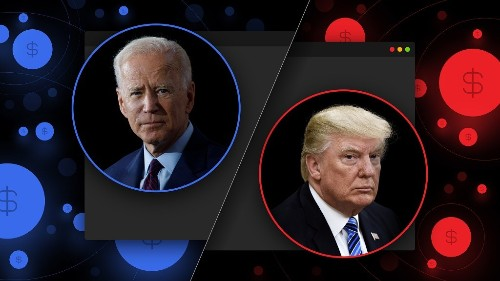 Billionaire Backers: The Money Behind Biden & Trump