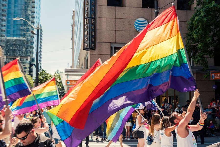 Celebrate Pride With These Events & Stories