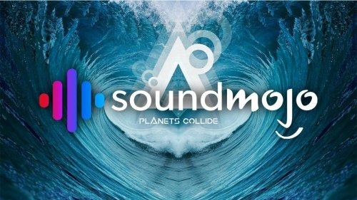Planets Collide - Caelum (Lyric Video)