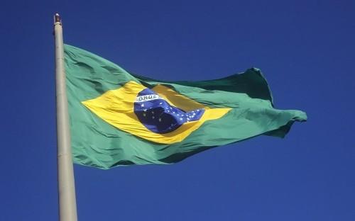 FlIPBOARD BRASIL 🇧🇷  cover image