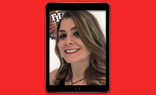 Flipboard EDU Podcast Episode 22: Using Video in the Classroom with Monica Nahas