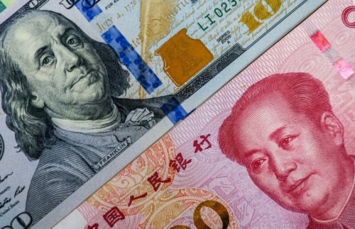 The Rise of China's Digital Currency