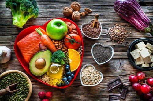 Magazine - Foods To Improve Health